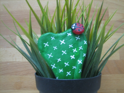 Mothers day cactus
