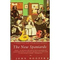 New Spaniards first